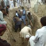 RT @Razarumi: Brutal killings of Hazara community in #Pakistan continue. More dead today,more graves are being dug. http://t.co/NrRfwE09TI v @pedestrian