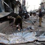 "RT @ajmaljami: RT @dawn_com: Militant group Jundallah claims responsibility for Quetta suicide bombing http://t.co/FvKLMXov9q http://t.co/wS5uyqzYoC"""
