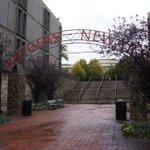 RT @Rutgers_DGA: Its a rainy morning @Rutgers_Newark #DGA bring your umbrellas! http://t.co/eUxOqhwyDt