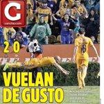 RT @SancadillaNorte: Nuestra portada de hoy... http://t.co/ZvXCWx2C4E
