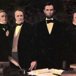Joseph Henry appointed to create the Institution, serving as its CEO 1847-1878, with nine US Presidents #Albany http://t.co/NRElIuYsSs