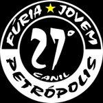 RT @lucasbarbosafjb: Hoje faz 11 anos do maior e melhor bonde de torcida organizada de Petrópolis Parabéns 27º Canil Petrópolis http://t.co/4P5PNEgV2U