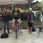ΠΚΦ Zeta Epsilon (@gmupikapp) & @GMUAlphaXiDelta Cycle for Abilities in Fairfax County!: http://t.co/WmMldJ2PTP http://t.co/qx4nxowPsk