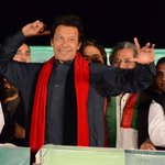 #SpecialNeedsDayWithIK The only hope of Pakistan is Imran Khan... Who is standing besides his Nation....!!!! http://t.co/soKjVfY3yV
