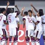 RT @909Qatar: منتخب قطر بطل كاس اسيا ✌️✌️???????? منتخبنا الوطني يفوز 1-0 على كوريا الشمالية ويتوج بطلا لكأس اسيا للشباب ???????????? http://t.co/j5089pqpzw