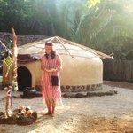 """RT: """"@ElCastorOficial: Sugerencia de viaje: temazcal en la #RivieraNayarit @RivieraNayarit http://t.co/1IQrk7A9TL"""" #ViveloParaCreerlo"""