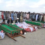 RT @Razarumi: Another sad day for Hazaras in #Quetta indeed. 9 gunned down at #HazarGanji & #KiraniRoad http://t.co/2HUDPg8QmT v @ArfeenSyyed