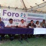 Foro Intersectorial dice que es falso que no se consultó a alcaldes para los concejos plurales @ElMundoSV http://t.co/gavurJTwNL