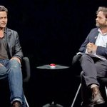 RT @EW: Zach Galifianakis Between Two Ferns with Brad Pitt (Bradley Pitts) might be his best yet: http://t.co/LMMzR89ZSu http://t.co/C77dB1OQ9A