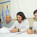 RT @4400Noticias: La Provincia construirá 150 viviendas para trabajadores del transporte automotor | http://t.co/Ab9CDqChKp http://t.co/jO1JWQkLoK