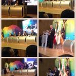 """RT @SEJUVECoahuila: """"Sumar para transformar"""" Universidades de todo el país y del extranjero, excelente evento ANUIES felicidades. @UAdeC http://t.co/FpnjIKTin0"""