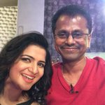 Oh my god @ARMurugadoss Sir In #KoffeewithDD show This Week.. Dont Miss it Guys!!! TRP Pichikkum.. #Kaththi http://t.co/5Khps22I5B