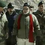 RT @ndtv: PM Modi to jawans in Siachen: Happy Diwali, you make it possible for Indians to celebrate http://t.co/A63f5xLrlQ http://t.co/be0ryfskBc