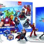 #GIVEAWAY: Win a Disney Infinity 2.0 Marvel Super Heroes Starter Pack for Xbox 360! Simply RT and FOLLOW to enter! http://t.co/UxivuU7aei