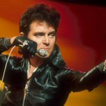 Alvin Stardust, died at home this morning with his wife and family around him. http://t.co/Vlrd4pkuP0 http://t.co/LvkONamKp6