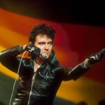 RT @bbcemt: Pop singer #Alvin Stardust,has died aged 72. Born Bernard Jewry, he was brought up in #Nottinghamshire. http://t.co/yU3HvyJHIv