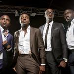 RT @DStv_Kenya: RT to congratulate @SautiSol for winning the #MTVEMA (MTV Europe Music Awards) Best African Act! #AfricaFinest http://t.co/nghyYujtg9