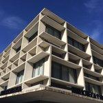 #JuevesDeArquitectura Biblioteca de Navarra #Pamplona http://t.co/LwowTwzNBk