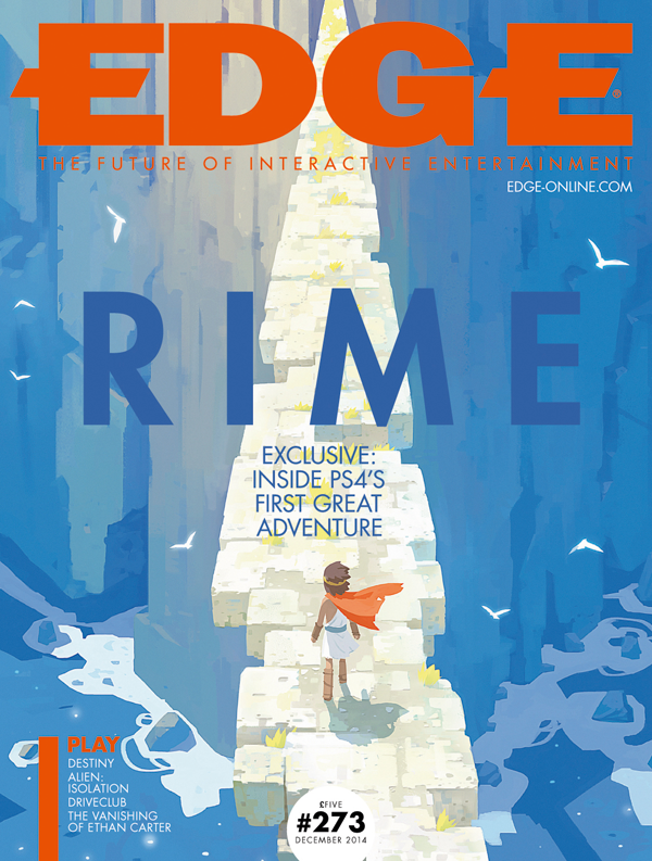 Our new issue's out tomorrow. Here's a look at the cover: http://t.co/dO0sCNxuI0