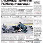 RT @Estadao: Capa de hoje: Doleiro nega ligação com PSDB e quer acareação http://t.co/zi2xkMLXVS http://t.co/XGZKsFrXOM