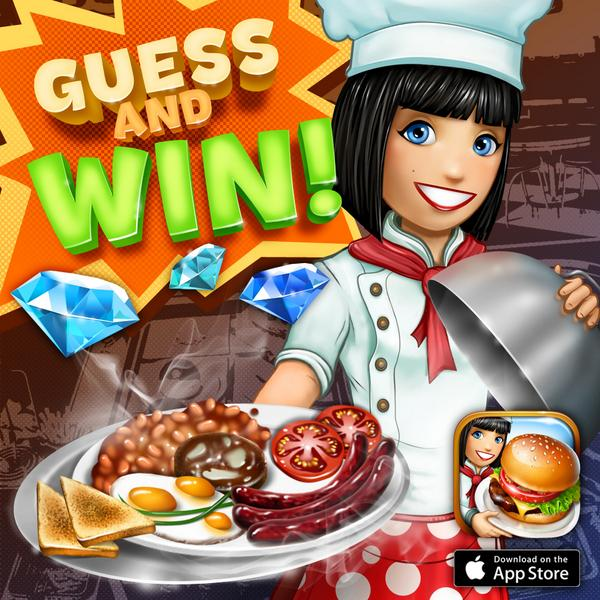 Cookingfever Ios Update Available Breakfast Café Other Features And Fi New Fb Bit Ly 1uvbhci Pic Twitter Oxbkqtc8ll