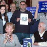 """Poslanik Djukanovic u skupstini postavlja pitanje ko je okretao """"vola"""" na Palama! http://t.co/0vdI6nZB3d"""