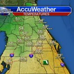 RT @JaymeKingFox35: Temps as of 7:22am Thursday. Nice N Cool! #GDO #fox35 @orlandosentinel http://t.co/ERzuhG5tgm
