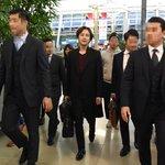 RT @kor_celebrities: チャン・グンソク、中国へ(23日、仁川空港) 2 http://t.co/jVkh8L1fYL