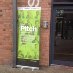 If youre an entrepreneur in the #Bristol area you may want to get yourself down here @The_Pitch http://t.co/yfISsLhPKN