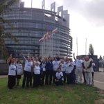 Člani @VSO_Slovenija in @PatricijaSulin v Strasbourgu skupaj za #freeJJ http://t.co/UAXL8Gc9nk