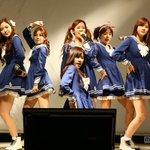 """RT @kor_celebrities: """"6人の妖精"""" Apinkが23日、神奈川県・ラゾーナ川崎にて日本デビューシングル「NoNoNo」の発売記念フリーライブイベントを行った。http://t.co/jEZvDkI4yZ http://t.co/RioIFDXQrL"""