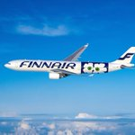【動画】新デザインのマリメッコ飛行機をフィンエアーが発表 http://t.co/brzfR5qzOu http://t.co/I5eFRmpHMz