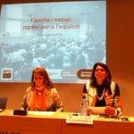 RT @BottiniCom: La presidenta @COFACE_EU ha explicat aquest matí a #JornadaNUST @XarxaNust paquet mesures #conciliació UE #Barcelona http://t.co/78NyX1skVq