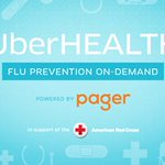 RT @getpager: Teaming up w/ @Uber_NYC to deliver flu prevention kits & flu shots (10am to 3pm)! #UberHealth http://t.co/LnsueUZxOo http://t.co/euTrb7PPxN
