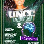 Tonight well be performing at 935 for the UNCC Homecoming Kickoff. Come out & party with us #CarolinaStreetConnect http://t.co/tJIUireulZ