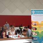 Students hard at work changing the game of global energy at #IARU2014 @EnergyCrossroad #UCPH http://t.co/IOSqPKZ4XL