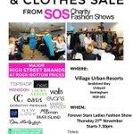 RT @FSFundraising: Forever Stars Fashion Show @VillageNotts1 on Thursday 27th November #nottingham #starsupport pls RT http://t.co/do5laiHwOI