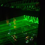 RT @barks_news: サカナクション登場!フロアが一体になるってこれでしょ【随時更新】速報レポート   #Alexandros #サカナクション #VAMPS #JAPANNIGHT   BARKS音楽ニュース http://t.co/t8781wQhVW http://t.co/niKp34Hl18