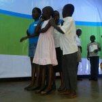 RT @VivoEnergyUg: Kireka COU Primary School as they perform a skit #ChildRoadSafety @newvisionwire @bukeddeonline @UrbanTVUganda http://t.co/TEO5C3Btrr