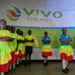 """RT @VivoEnergyUg: Kiswa Primary school on stage as they recite a poem entitled """"Corruption on the roads"""" @newvisionwire @bukeddeonline http://t.co/QdkMTJczVf"""
