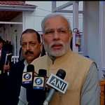 I had announced 1000 crore package when I came here before, I have come here again to take stock of situation: PM http://t.co/A4p2GiCRbK