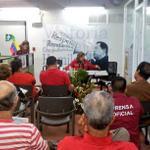 Gob @yelitzePSUV_ comentó que la oposición ha querido quebrar al pueblo con una guerra bestial http://t.co/ZUI4tQQC4H #Maturin #Monagas
