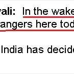 RT @goyalsanjeev: Huge blow to @BDUTT @sardesairajdeep @SudheenKulkarni @rahulkanwal @timesnow!! #NoSweetsToPakistan http://t.co/pg6mRKYKWN