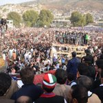 We have opened new fronts for effecting a change across Pakistan.#HazaraStandsWithPAT http://t.co/98x8brx1p7