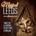 RT @VisitLeeds: Some fantastic festive shows to choose from in #Leeds this Winter! #MagicalLeeds http://t.co/rs4erKl2qh http://t.co/CmlAVif3hy