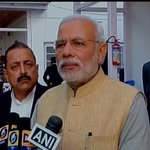 RT @ANI_news: GOI stands with J&K flood victims at this difficult hour, all demands will be met: PM Modi http://t.co/ov4h84apl1