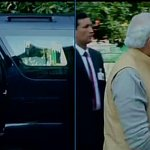 RT @ANI_news: Srinagar: Earlier today, PM Narendra Modi arrived for a meeting with J&K Governor http://t.co/oCXpOIPJl5