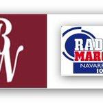 Hoy en Radio Marca Navarra como todos los jueves de 14:45 a 15:00 el Béisbol Navarra y el Béisbol Navarro. http://t.co/ctx7imvt3l