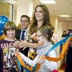 RT @SwindonWeb: @ElizabethHurley opening UKs 1st Care in The High Street facility @Brunelswindon VIDEO COMING SOON @calyxpictures http://t.co/ZutDdd1EVW