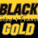 RT @rmarsalis: Just in case there was a doubt...I represent that #BlackGold4Ever http://t.co/RmrRzx3uPe